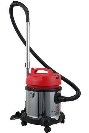 aspirateur eau et poussiere