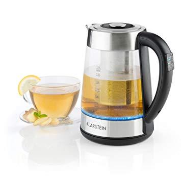 bouilloire thé
