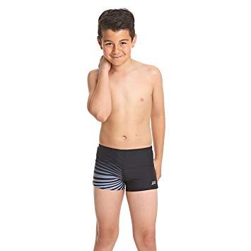 boxer de bain garçon
