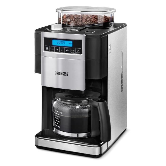 cafetiere a grain