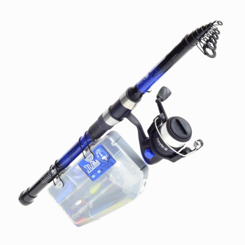 canne à pêche décathlon