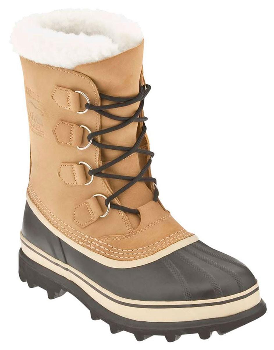 chaussure neige