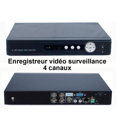 enregistreur video