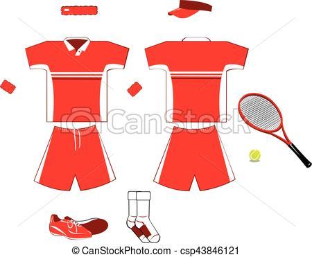 equipement de tennis
