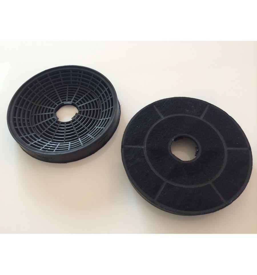 hotte filtre charbon
