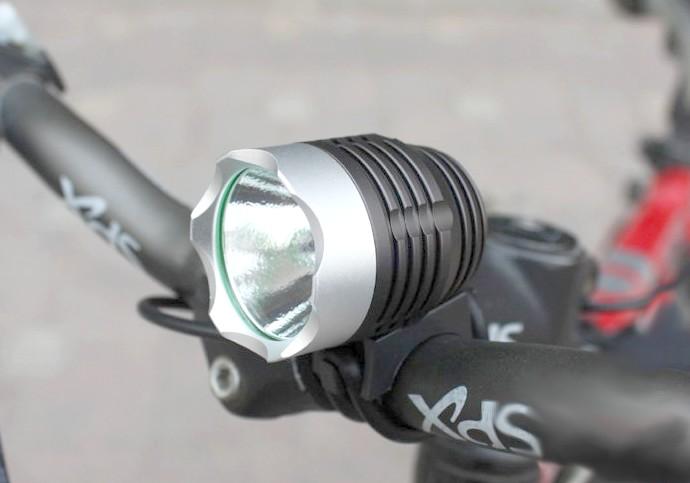 lampe velo led