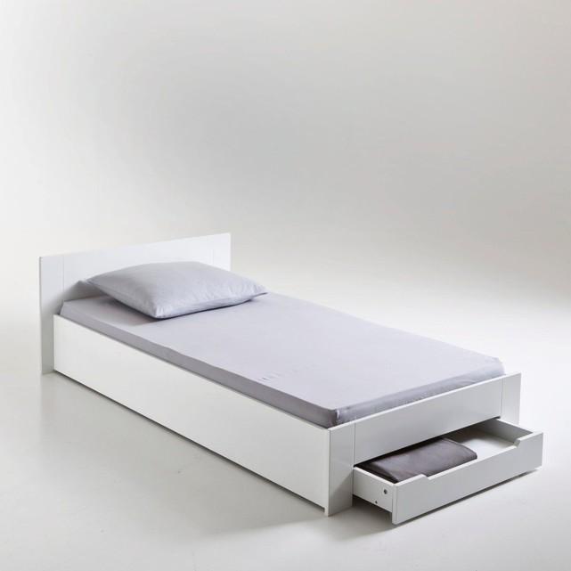 lit 1 personne