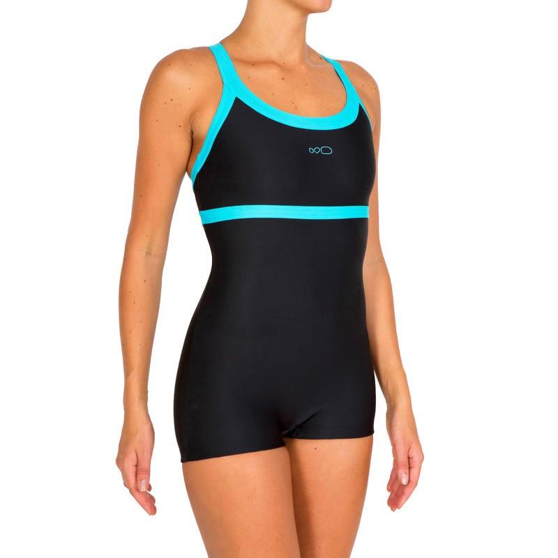 maillot de bain femme 1 piece short