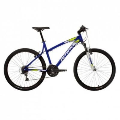 rockrider 340 bleu