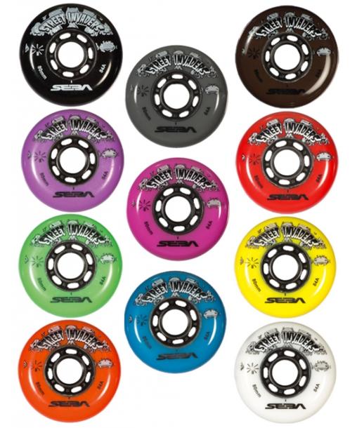 roue roller 80mm