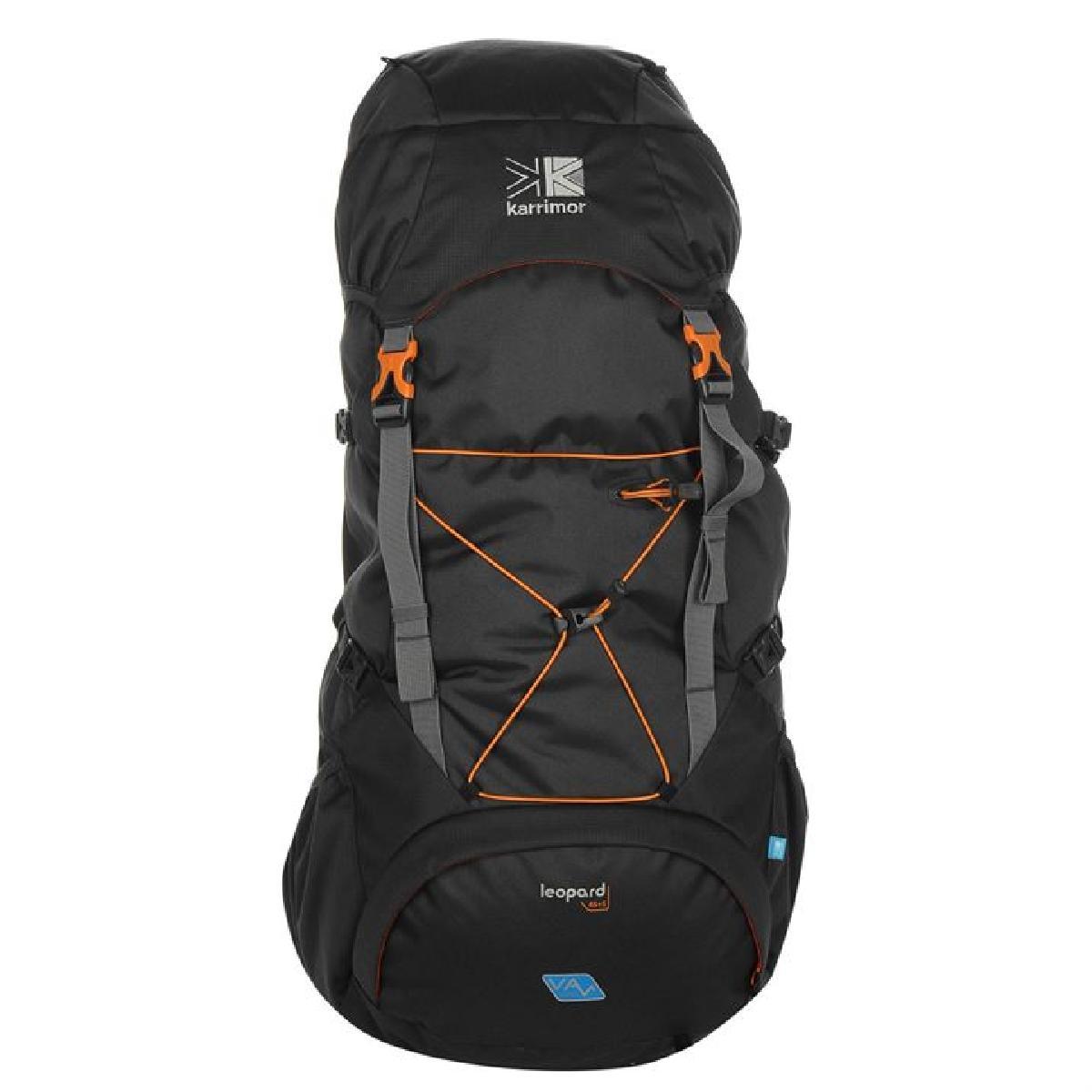sac a dos camping