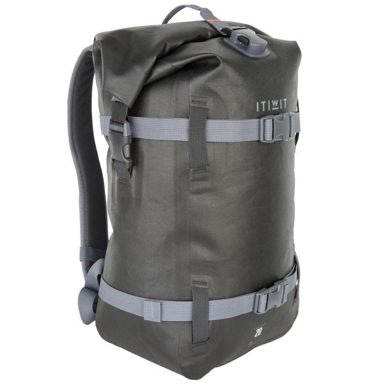 sac à dos étanche décathlon