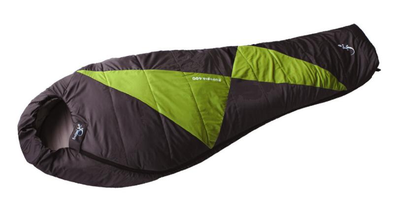 sac de couchage randonnée