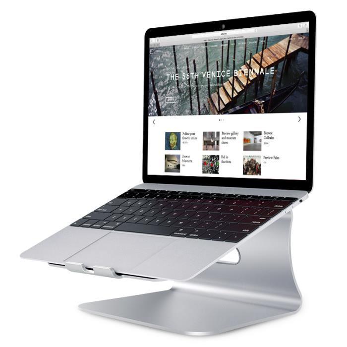 support ordinateur portable