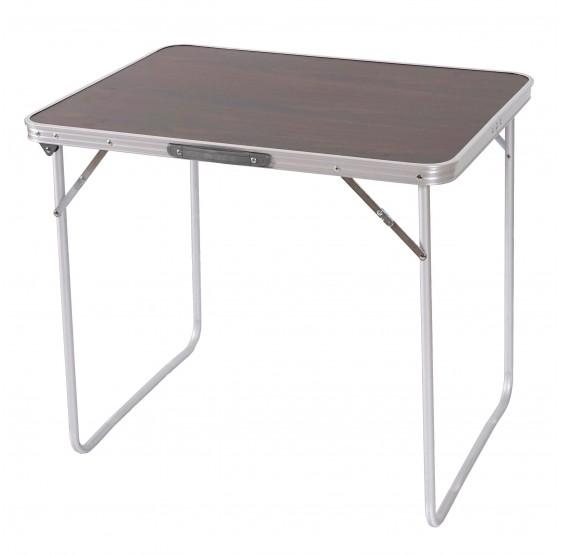 table de camping pliante