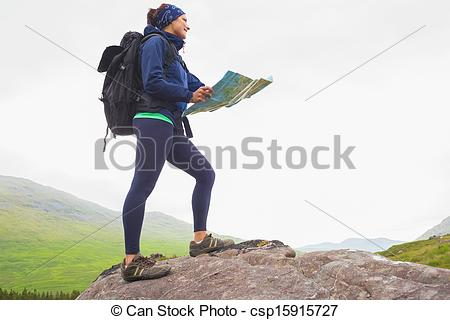 tenue randonnée femme