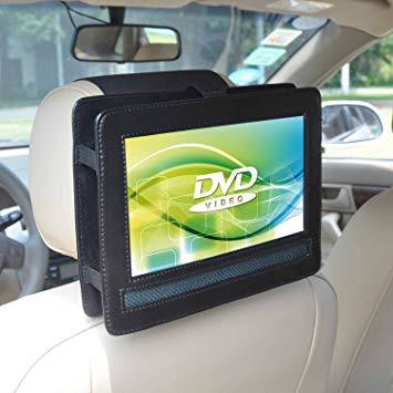 lecteur dvd portable voiture