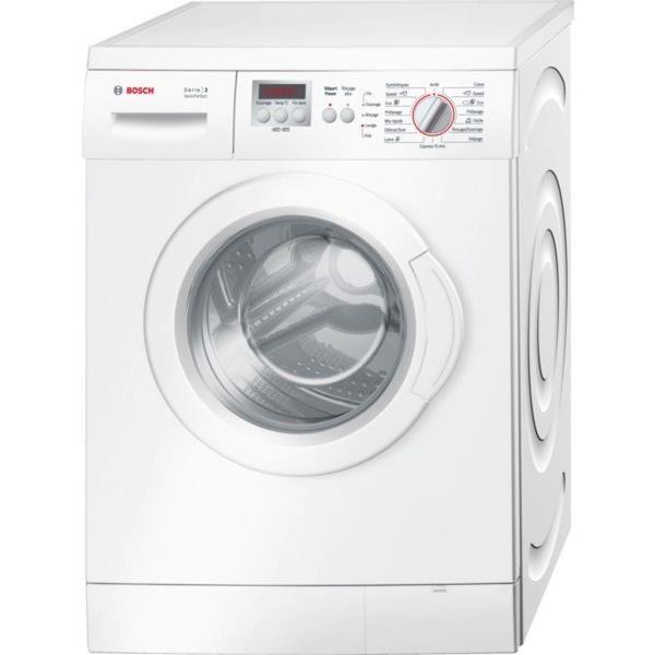 machine lave linge