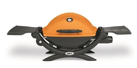 barbecue weber electrique