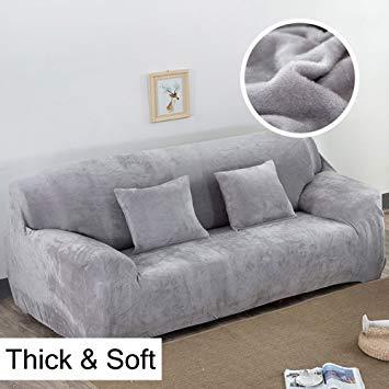 couverture canapé