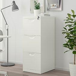 meuble de rangement pour bureau