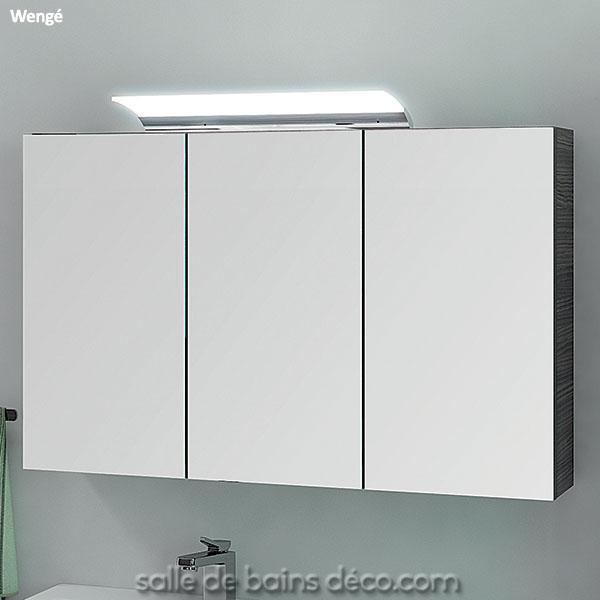 meuble miroir