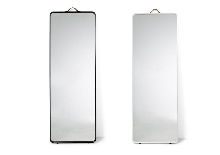 miroir plein pied