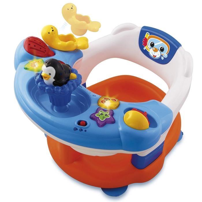 anneau de bain interactif
