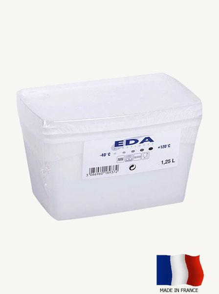 boite congelation
