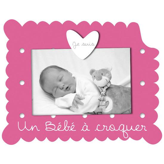 cadre bebe