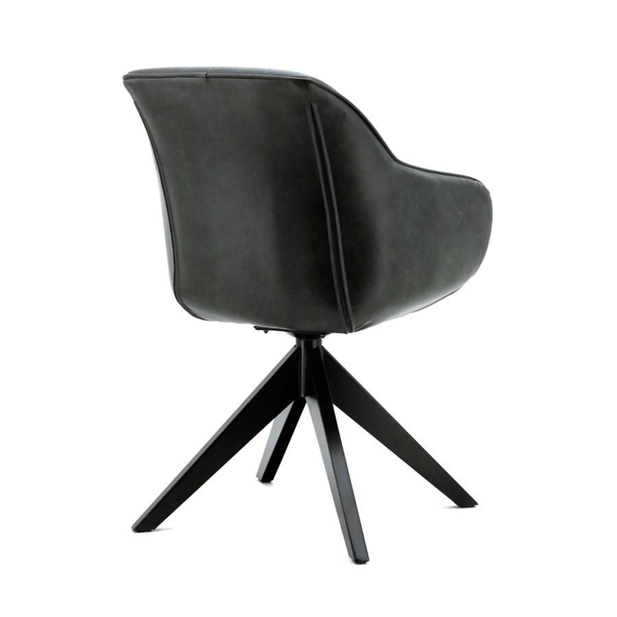 chaise pivotante