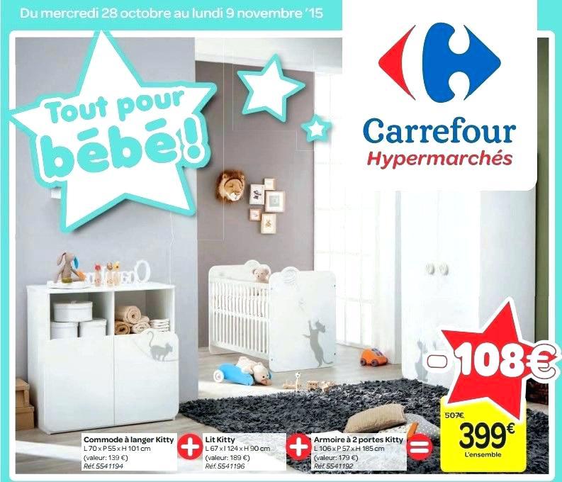 ▷ Avis Chambre bébé carrefour ▷ Notre Test 2019 !