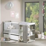 Chambre bébé pas cher à prix Auchan. Meubles, décoration...