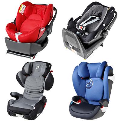 choisir siege auto bébé