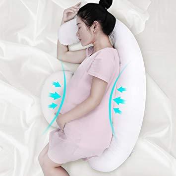 coussin de grossesse