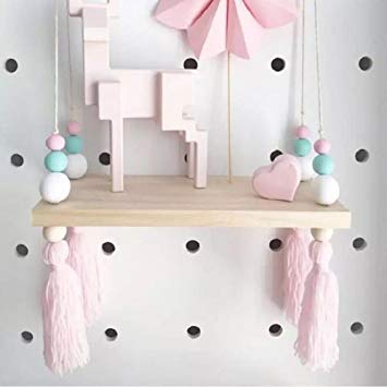 étagère murale chambre bébé