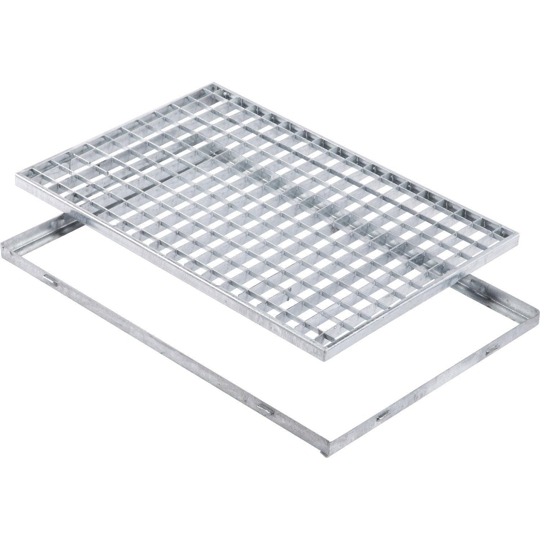 grille caillebotis