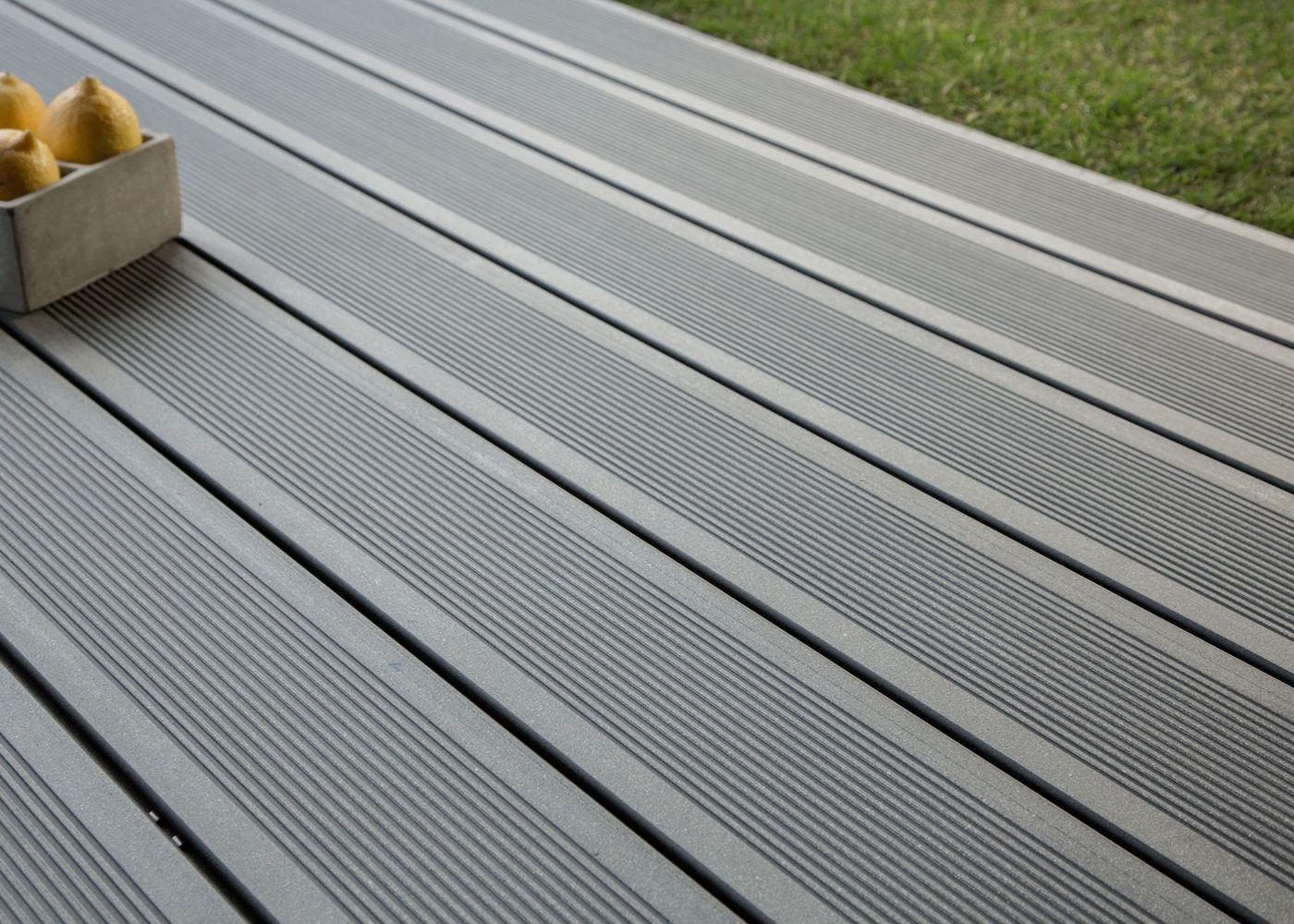 lame de terrasse composite