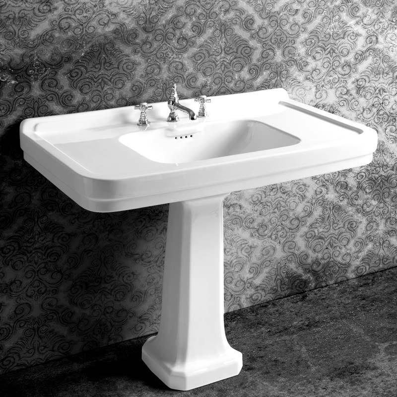 lavabo retro