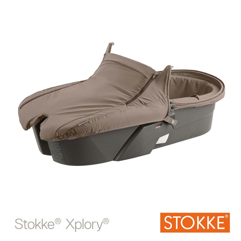 nacelle stokke