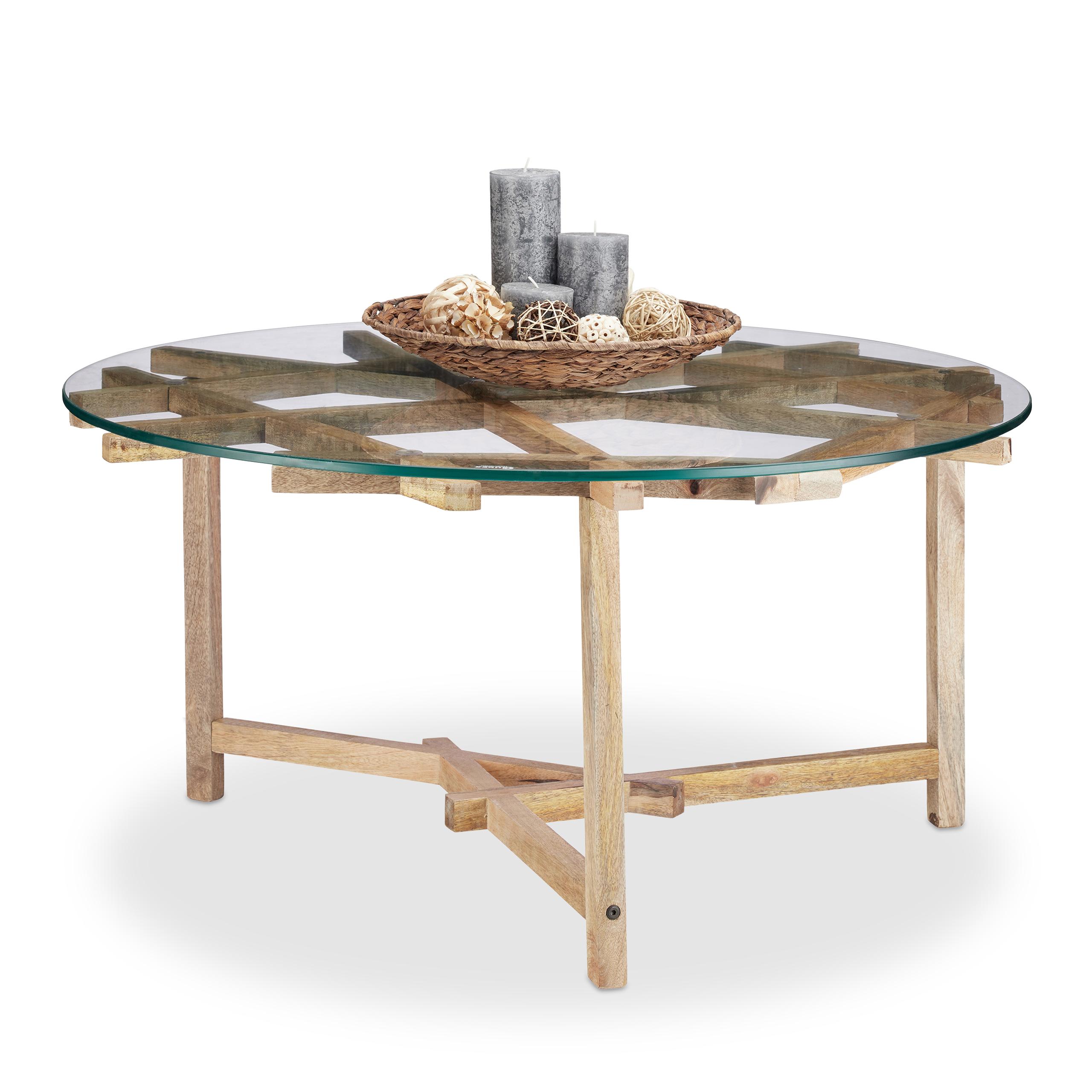 petite table de salon