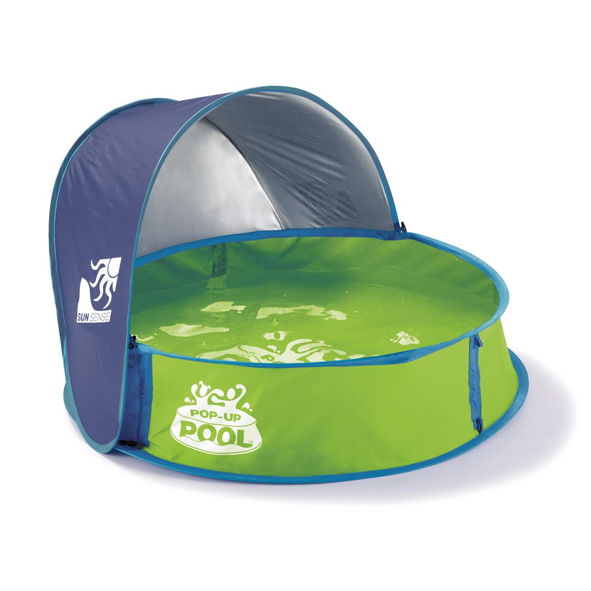piscine pop up