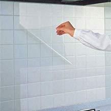 protection mur cuisine