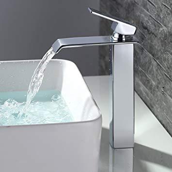 robinet salle de bain